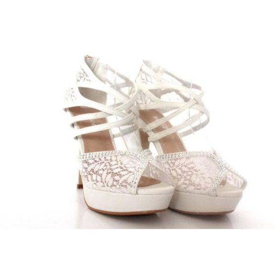 Sandale de mireasa Cute