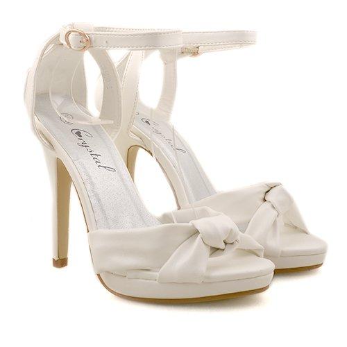Sandale de mireasa Desire