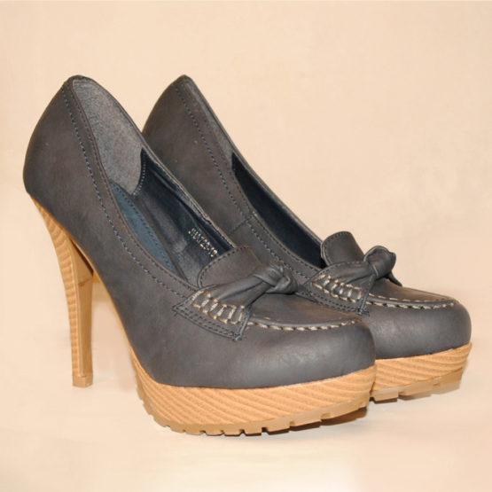 Pantofi cu toc Sunny